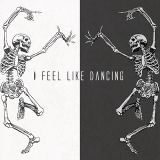 I Feel Like Dancing
