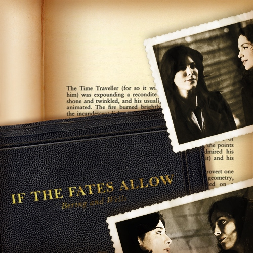 If The Fates Allow