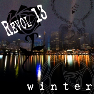 Revol 13: winter