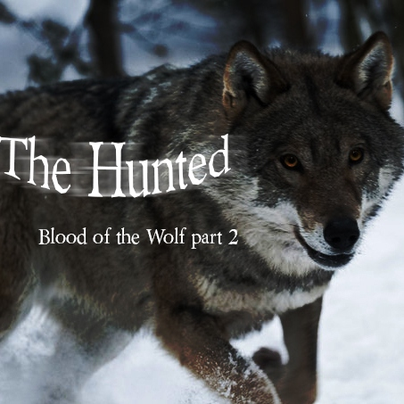 Wolf: The Hunted
