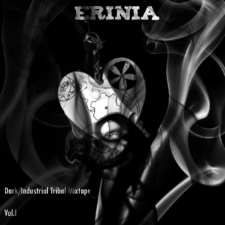 Erinia - Dark Tribal Fusion