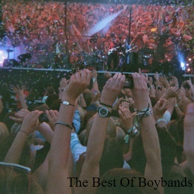 The Best of Boybands