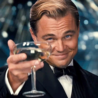 ╬ The Great Gatsby Soundtrack ╬