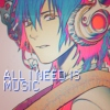 All I Need Is Music