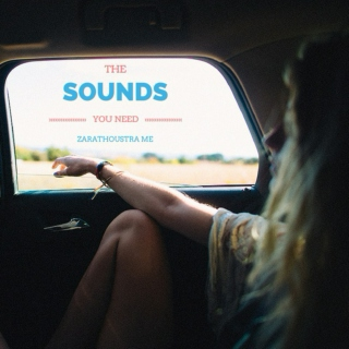 TheSoundsYouNeed