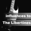 ...before The Libertines