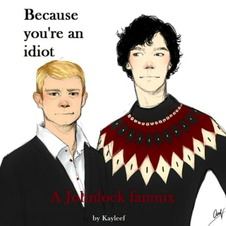 OTP: Because you're an idiot