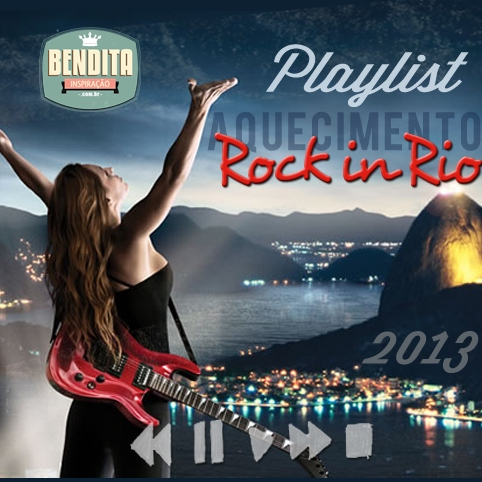 Esquenta Rock in Rio 2013