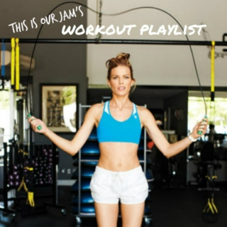 Workout Jams {Healthfully Ever After}
