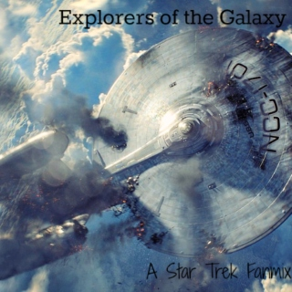 Explorers of the Galaxy