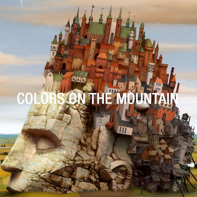 Colors on the mountain