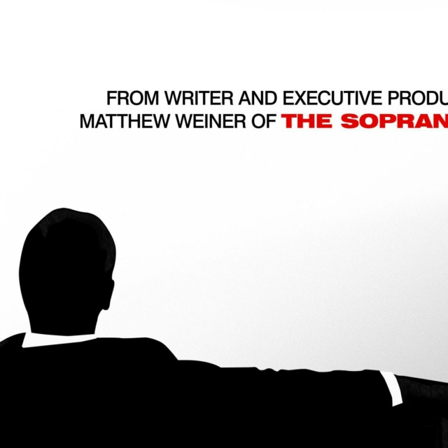 Mad Men S1 Credits Songs