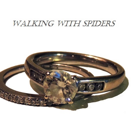 Walking with spiders