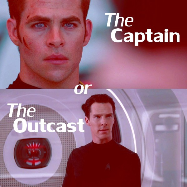 The Captain or The Outcast