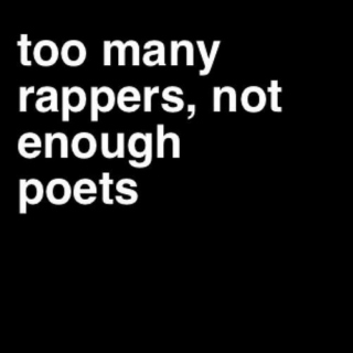 dirty poetry