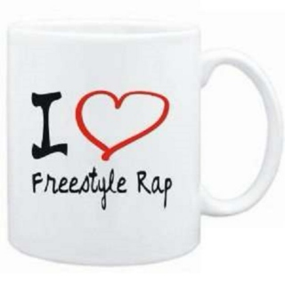 Freestyle Rap and Hip Hop