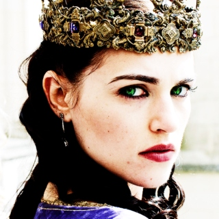 The Lady Morgana