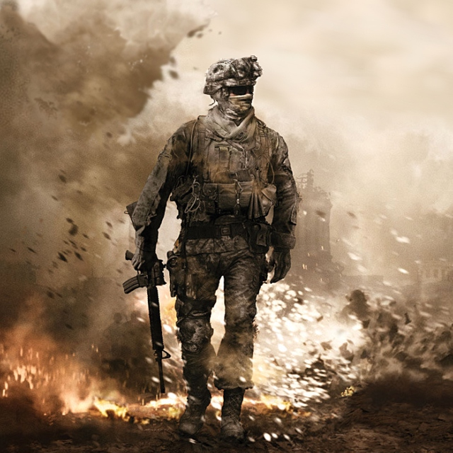 Play to win COD
