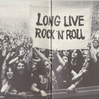 Long Live Rock'n'Roll