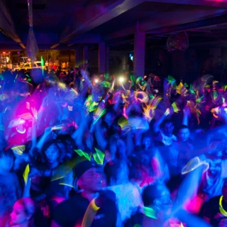 To Rave Is To Live