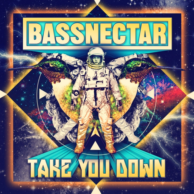 BASS AND VIBE ON