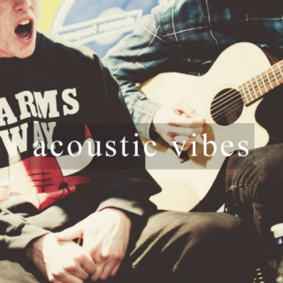 acoustic//vibes
