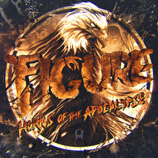 Figure - Horns of the Apocalypse