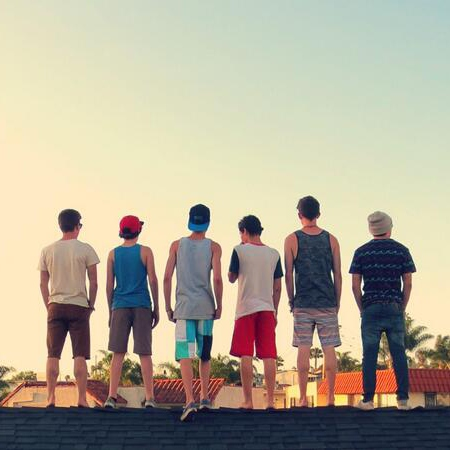 Our2ndLife Mix