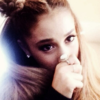 she is my everything