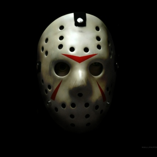 Friday The 13th Weekend Playlist