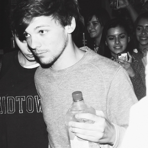 alicia and louis should be dating