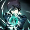 Psycho Pass' Cyber Punk Mood