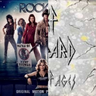 Rock of Ages (Original Songs)
