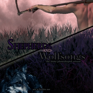 Shepherds and Wolfsongs