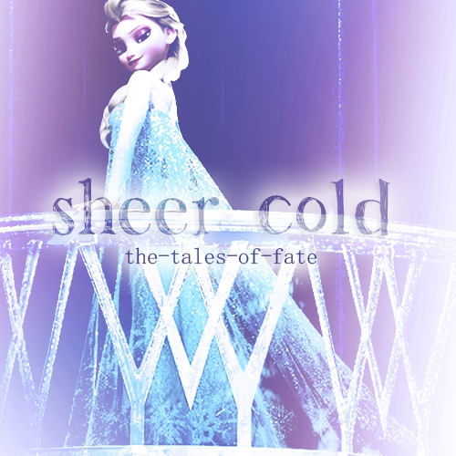 sheer cold