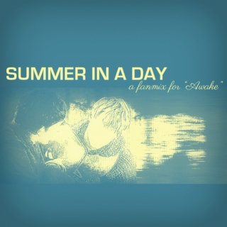 Summer In A Day