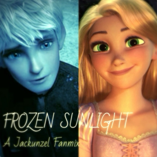 Frozen Sunlight (A Jackunzel Mix)