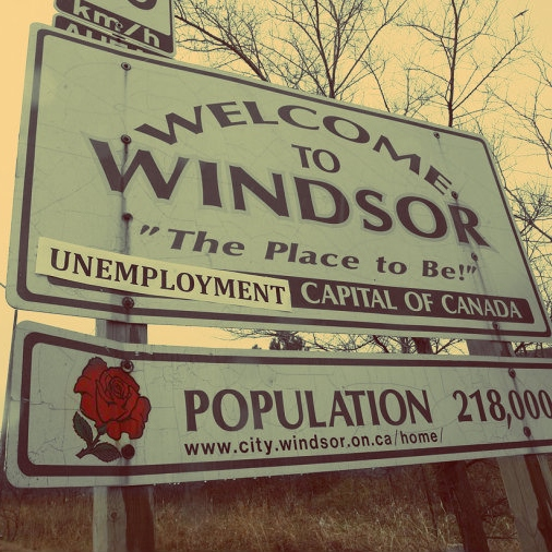 Hometown Glory (windsor, ontario)
