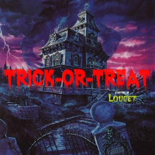 Trick-or-Treat (the best Halloween mixtape)