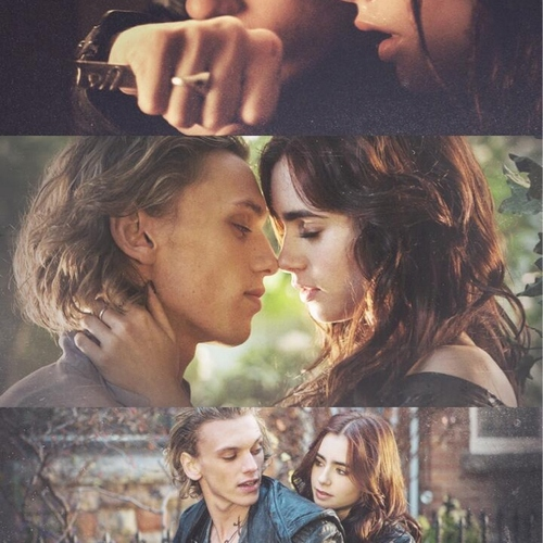 There's A World Hidden Within Your Own (The Mortal Instruments - City Of Bones)