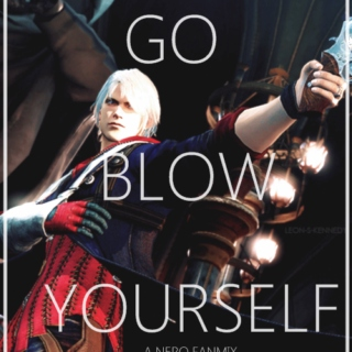 go blow yourself
