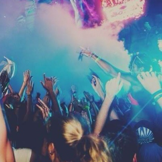 ❁my kinda dance party ❁