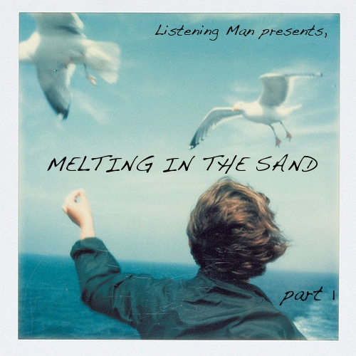 Melting In The Sand