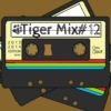 Tiger Newspaper: Mix #12