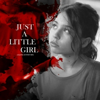 Just a Little Girl