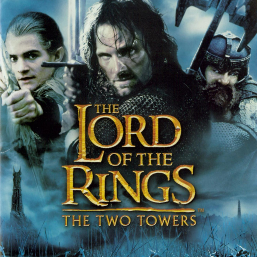 Tracks Of Lord Of The Rings Two Towers Soundtrack