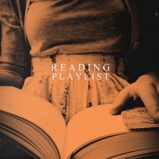 Reading Playlist