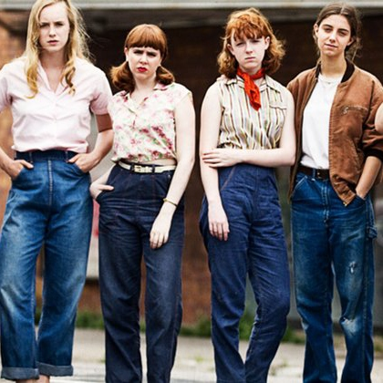 Foxfire/My girl gang and I