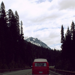 perfect songs for a road trip
