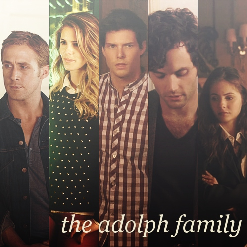 The Adolph Family